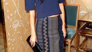 Jordana Brewster: Tory Burch Watch Collection Celebration