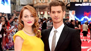 Andrew Garfield Attends Emma Stone's Broadway Cabaret Debut: Details!