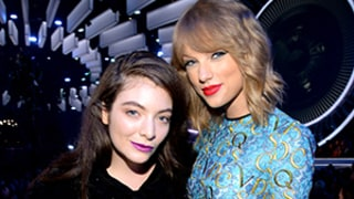 Lorde Jumps to Taylor Swift's Defense After Diplo Diss, Mocks His