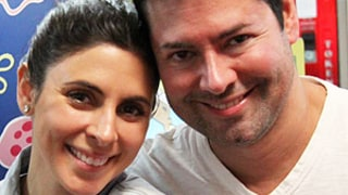 Jamie-Lynn Sigler's Brother Adam Passes Away After Brain Hemorrhage