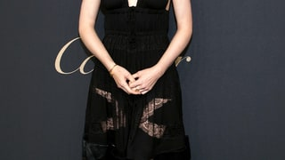 Rooney Mara: The Maison Cartier Emblem 100th Anniversary Celebration