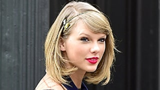 Taylor Swift Owns the Headband Trend in the Most Adorable Way: See Her Style and Shop Your Own!