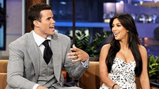 Kim Kardashian's Ex Kris Humphries on Her Nude Pics: I Don't Pay Attention to Things That