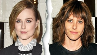 Evan Rachel Wood, Katherine Moennig Split After Whirlwind Romance