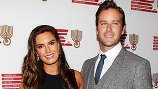 Armie Hammer, Wife Elizabeth Chambers Welcome Baby Girl