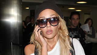 Amanda Bynes Threatens to Kill Parents in Leaked Audio Clip: Report