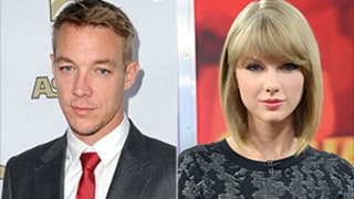 Diplo Continues Taylor Swift Feud on Twitter, Mocks Lorde: