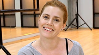 Amy Adams Answers Vogue's