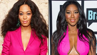 Solange Knowles, Son Julez Perform Dance at Wedding Reception; Kenya Moore Hints Kate Gosselin is Dating Her Bodyguard Steve Neild: Top 5 Stories