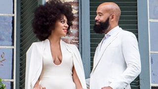 Solange Knowles Explains Wedding Day Hives, Gives Shout-Out to Benadryl