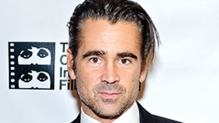 Colin Farrell Makes Emotional Plea for Gay Rights in His Home Country