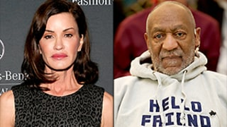 Janice Dickinson Claims Bill Cosby Sexually Assaulted Her in 1982 -- Read Her Alarming Quotes