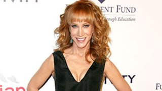 Kathy Griffin Set to Replace Joan Rivers on Fashion Police: Report