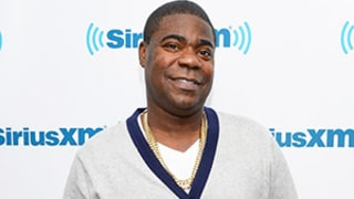 Tracy Morgan is