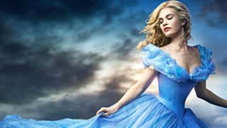 Cinderella Trailer Debuts: Lily James Is Scorned by Wicked Stepmother Cate Blanchett