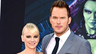 Chris Pratt, Anna Faris Were Told Premature Son Jack, Born at 3 Pounds, Could Be Special Needs