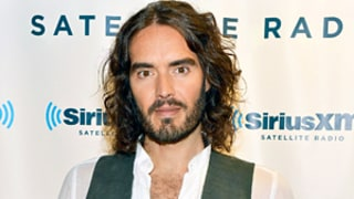Russell Brand Says Apple Angers Him More Than