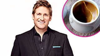 Curtis Stone's Dessert Recipe: Make the Chef's Salted Caramel Custard