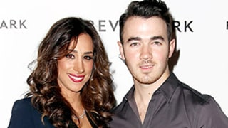 Celeb Sightings: Kevin and Danielle Jonas Show Off Photos of Daughter Alena Rose