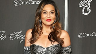 Tina Knowles Explains Solange's Wedding Day Hives: Beyonce Rescued Her!