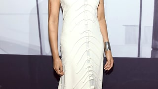 Padma Lakshmi: The Whitney Museum of American Art's 2014 Gala & Studio Party