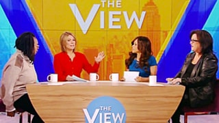 The View Panelists Get Heated Over Bill Cosby Controversy: Watch