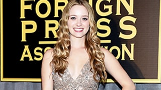 Greer Grammer, Kelsey Grammer's Daughter and Awkward Star, Named Miss Golden Globe 2015: