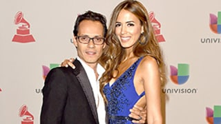 Marc Anthony and New Wife Shannon De Lima Make Their First Red Carpet Debut Since Their Wedding: See the Hot Newlyweds