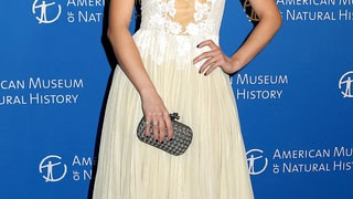 Dianna Agron: American Museum of Natural History 2014 Gala