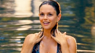 Rachel Bilson Sneakily Hid Baby Bump in Hart of Dixie: Watch the Season 4 Trailer!
