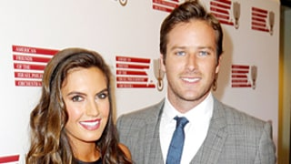 Armie Hammer's Wife Elizabeth Chambers Celebrates Baby Shower: Photos, Details
