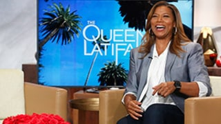 Queen Latifah Show Cancelled: Daytime Talk Show Ending After Two Seasons
