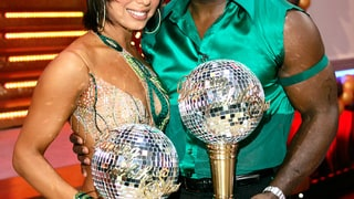 Season 3: Emmitt Smith and Cheryl Burke