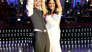 Season 7: Brooke Burke and Derek Hough