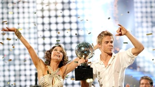 Season 11: Jennifer Grey and Derek Hough