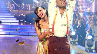 Season 13: J.R. Martinez and Karina Smirnoff