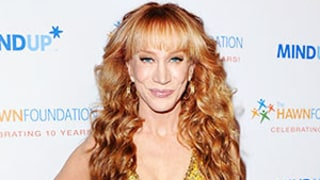 Kathy Griffin Hints at Fashion Police Role: Joan Rivers