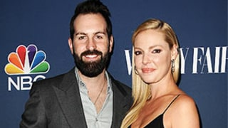 Katherine Heigl Threatened to Date John Mayer If Husband Josh Kelley Didn't Commit