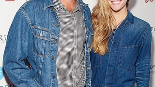 Brooklyn Decker and Andy Roddick