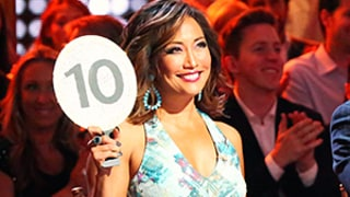 Dancing With the Stars Judge Carrie Ann Inaba Didn't Know Most of the Season 19 Cast: