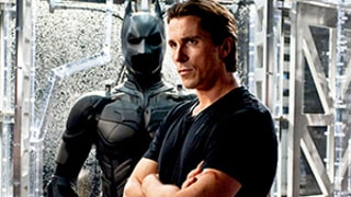 Christian Bale Admits He Was