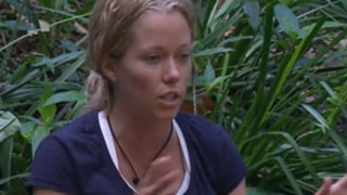 Kendra Wilkinson Talks Sex with Hugh Hefner, Shocks Campmates on I'm A Celebrity: Video