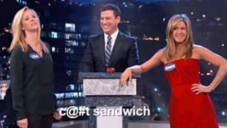 Jennifer Aniston, Lisa Kudrow Curse at Each Other in Late-Night Battle: Watch Now!