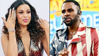 Jordin Sparks Throws Shade at Ex Jason Derulo in