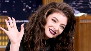 Lorde and Taylor Swift First Bonded Over