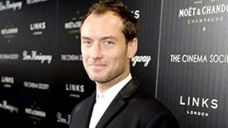 Jude Law Would