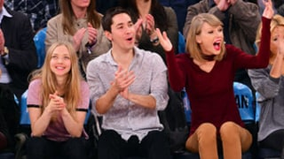 Justin Long: Taylor Swift Caught Me Humming