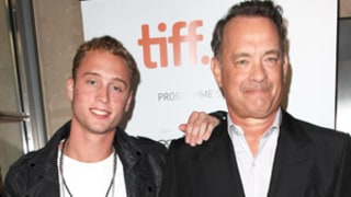 Tom Hanks and Rita Wilson's Son Chet Reveals He Is 50 Days Sober After Battling Cocaine Addiction: Read His Message