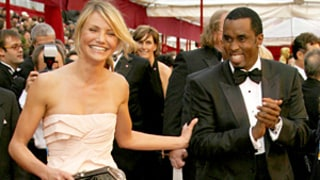 Diddy Misses Former Fling Cameron Diaz, Thinks She's the