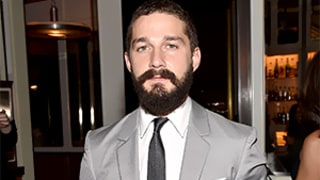 Shia LaBeouf Claims He Was Raped During His Performance Art Project #IAMSORRY -- Read His Disturbing Quotes